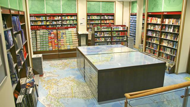 Best Bookshops In London Books Visitlondon Com