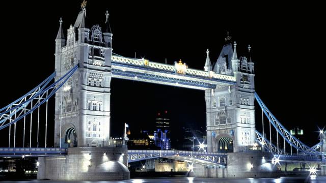 Tower bridge london live webcam bridge for Time square londra