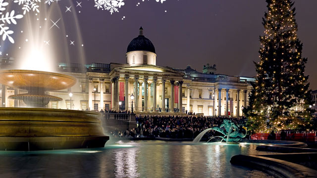 Christmas In London.Christmas In London 2019 What S On Visitlondon Com