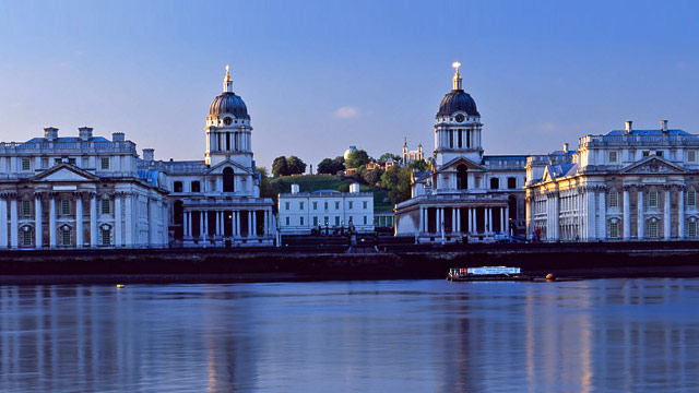 Accessible Greenwich - visitlondon.com