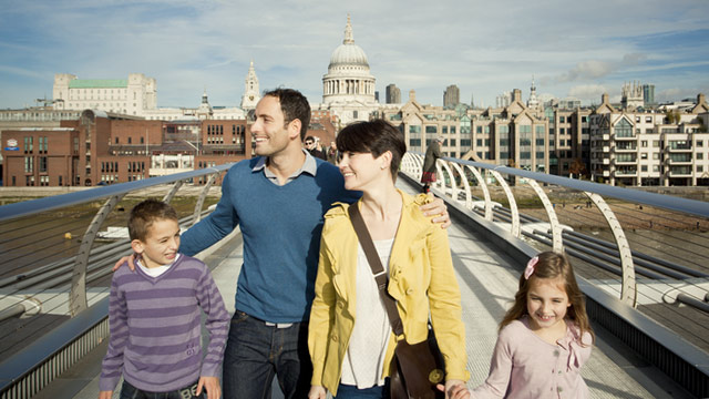 Where To Stay In London With Kids Plan A Family Break One Of These Areas For