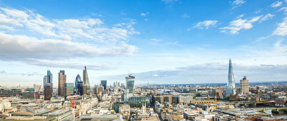 Growing fr your city to ours - London & Partners: Business
