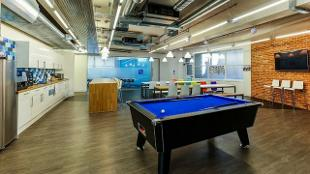 Alteryx London offices