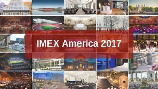 IMEX America 2017