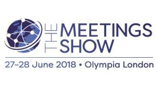 The Meetings Show 2018 Logo