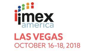 IMEX Las Vegas 2018 logo