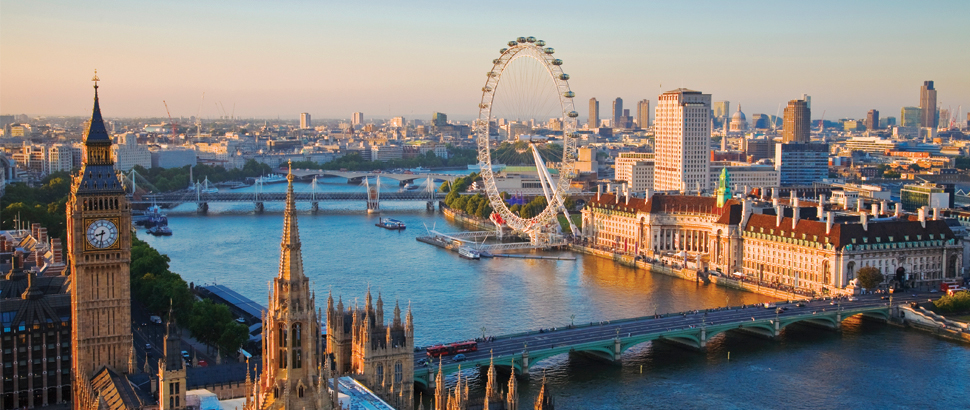 73134 london skyline