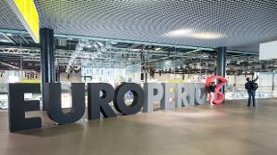 Europerio Congress 2015