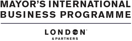 Mayor's International Business Programme | London & Partners