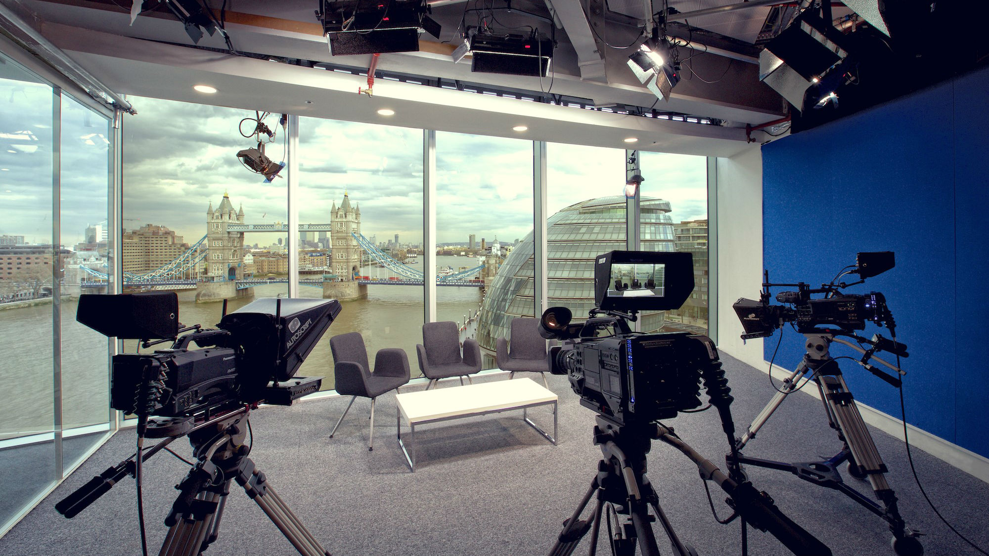 Tower Bridge Tv Studio Hire London Amp Partners