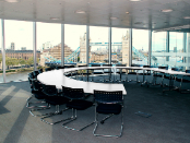 Tower Room, London & Partners
