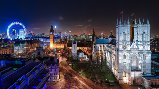 Westminster Abbey ME 640 x 360
