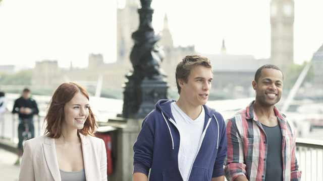 Study in London: Course Search and Advice, Cost and Visa ...