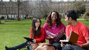 London University Courses Starting in January - Study London