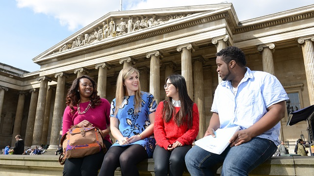 Bachelor's Degree in the UK - Undergraduate Studies ...