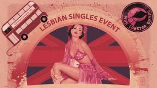 Lesbian History Tour for Singles