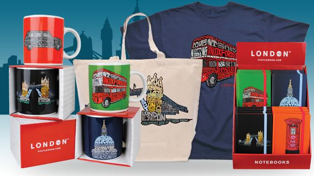 & London souvenir shops - Home u0026amp; Gift - visitlondon.com