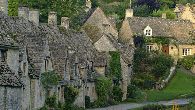 The cotswolds day trip from london