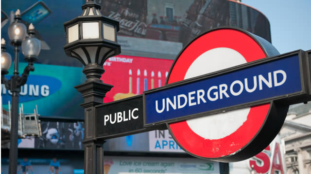 London Underground - Getting Around London - visitlondon com