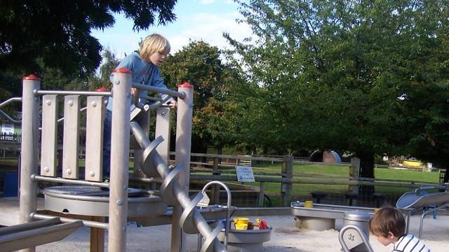 Kid Friendly Restaurants Fountain Square