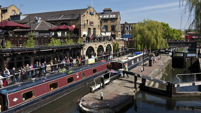 Camden town visitlondon whether youre a rocker cool kid metalhead hippy vintage queen or muso youll find something to delight you in this fun part of north london enjoy solutioingenieria Image collections
