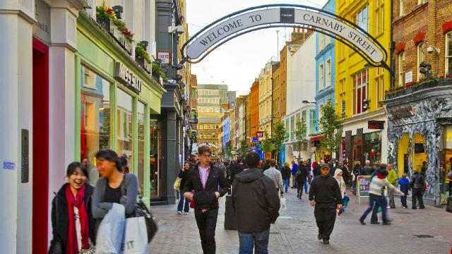 Best Second Hand Bookshops London Fashion