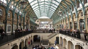 Covent Garden Visitlondon Com