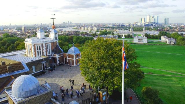 The Greenwich Hotel London
