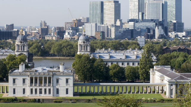 Top romantic things to do in london
