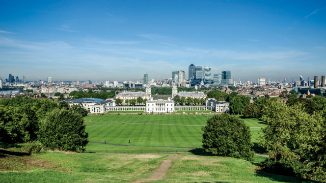 Greenwich - Things To Do - visitlondon.com