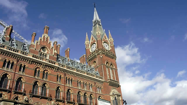 Restaurants In Kings Cross St Pancras Station