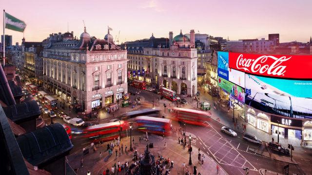 Must Do Restaurants In London