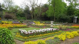 Wimbledon Visitlondoncom - Where is wimbledon