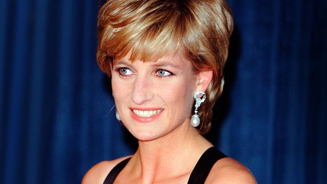 Princess Diana's London