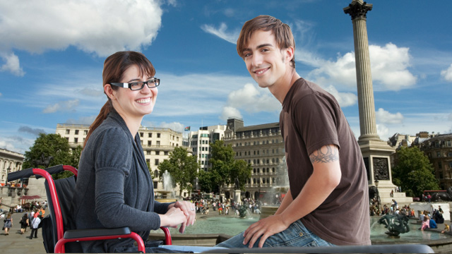 tours for handicapped adults Travel