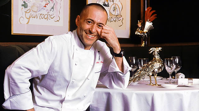 Michel Roux Jr Restaurant Menu Prices