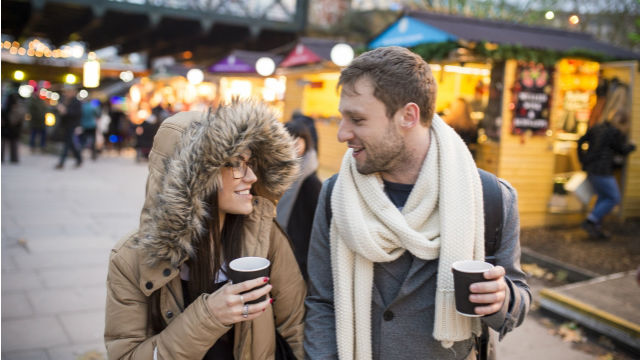 What to do on a date in london