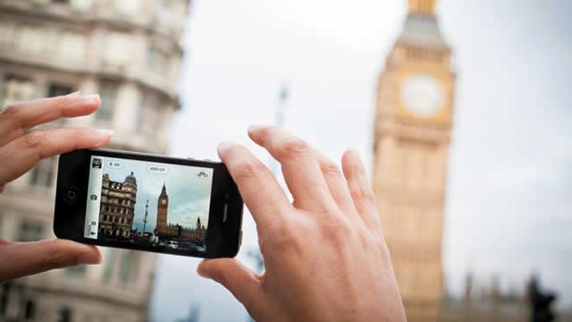 Best London apps - visitlondon com