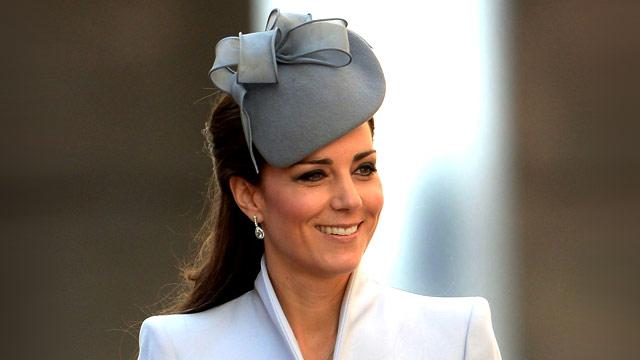 Kate Middleton S London The Duchess Of Cambridge