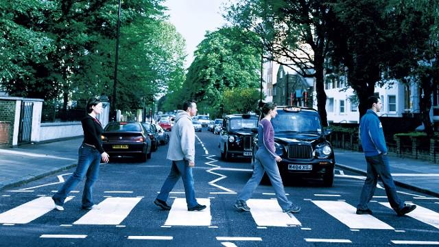 Top 10 photo spots in London