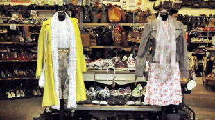 Best Vintage Fashion Shops In London Antiques Vintage