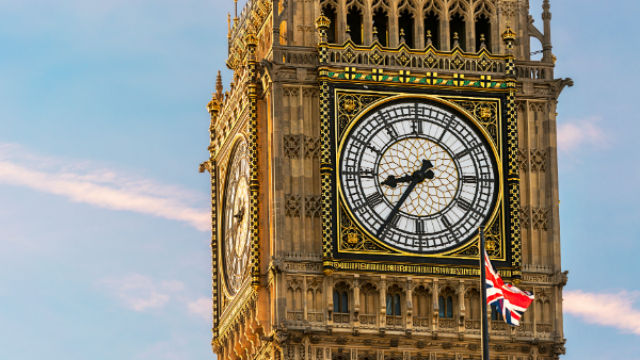 What Is Big Ben? The Houses Of Parliament ...