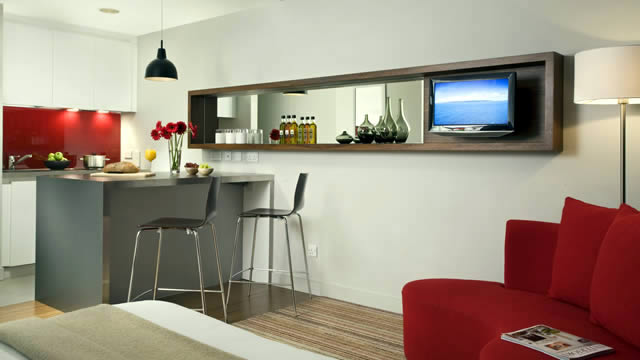Serviced and self-catering apartments in London - Self ...