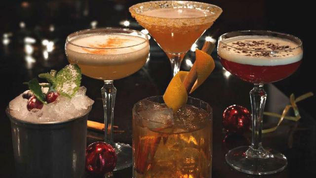 cocktail bars in london - pub  u0026 bar