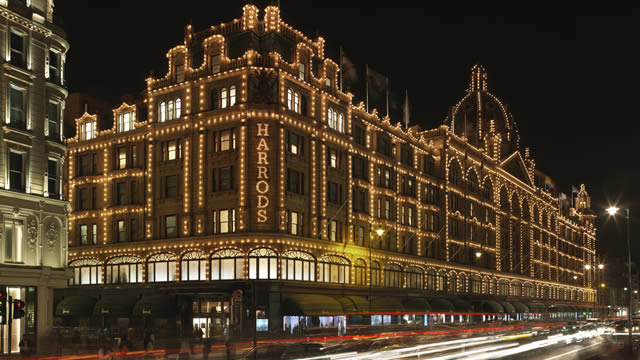 101 Best Shops In London Shopping Visitlondon Com