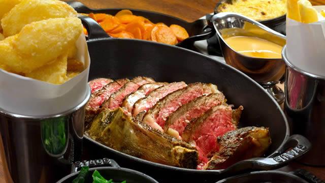 Which Is The Best Hawksmoor Restaurant