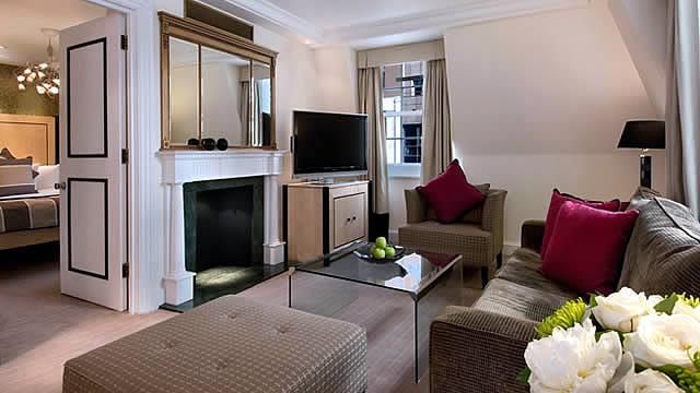Hilton Hotels in London