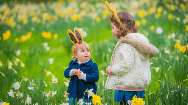 Things To Do On Easter Weekend 2018 In London Special Event Visitlondon Com