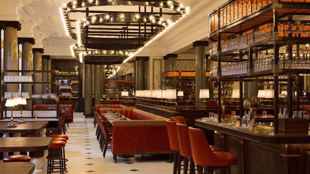 High Holborn Italian Restaurant