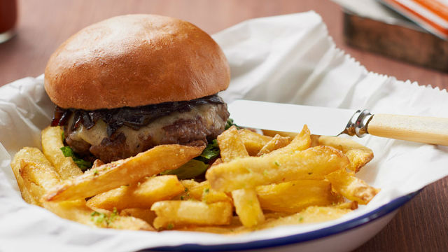 The 11 best burgers in London